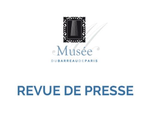 Audition contradictoire : «l'Erreur judiciaire» – Les Annonces de la Seine – 17 juin 2017