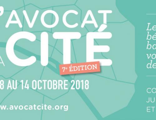 Avocat dans la Cité – Visites et promenades gratuites !