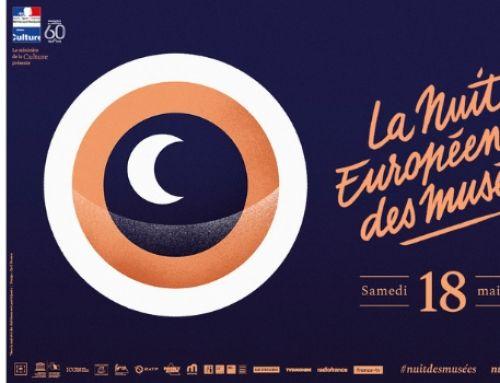 Nuit des Musées 2019- Samedi 18 mai