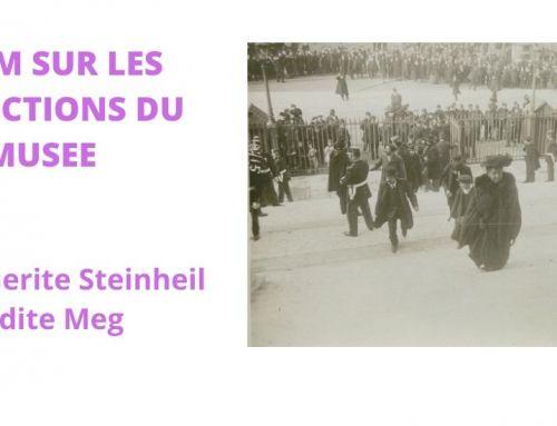 Zoom sur Marguerite Steinheil dite Meg