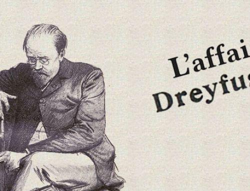 Le second procès Dreyfus à Rennes