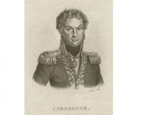 Zoom sur le procès du Général Cambronne